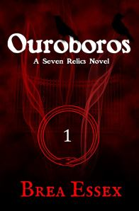 Ouroboros Ebook Cover